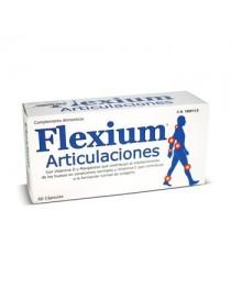 FLEXIUM ARTICULACIONES 60CAPS