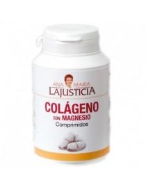 COLAGENO CON MAGNESIO COMPRIMIDOS 180 COMP