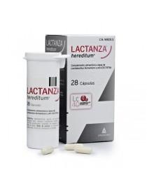 Lactanza Hereditum 28 Cápsulasulas