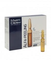 Martiderm Alfa Peeling 10 Amp