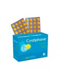 CYSTIPHANE (Cystine B6 Zn) BIORGA  120 COMPRIMIDOS