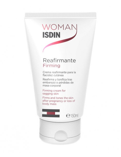 WOMAN ISDIN REAFIRMANTE POST PARTO 150 ML