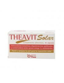 THEAVIT SOLAR 36 CAPSULAS