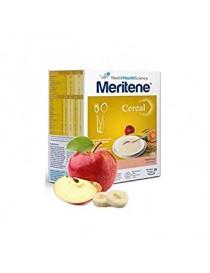 MERITENE CEREAL INST MULTIFRUTAS 2X300GR