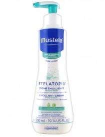 MUSTELA STELATOPIA CREMA EMOLIENT 300 ML
