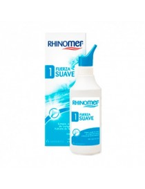 RHINOMER FUERZA 1 135 ML