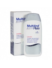 MULTILIND MICROPLATA LOCION 0 2% 200 ML