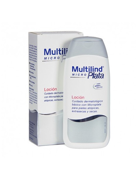 MULTILIND MICROPLATA LOCION 0 2% 200 ML