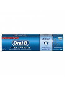 ORAL B PRO-EXPERT MULTIPROTEC PAST 125ML