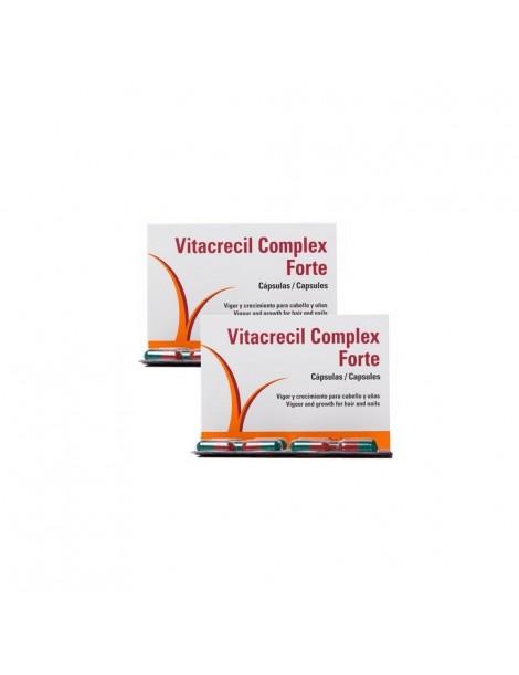 VITACRECIL COMPLEX FORTE DUPLO 50% EN 2º UNIDAD