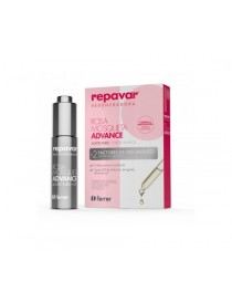 REPAVAR REGENERADORA ACEITE ADVANCE 15 ML