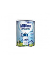 MILTINA JUNIOR 800 GR