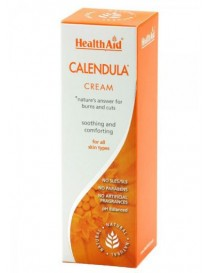 CREMA CALENDULA HEALTH AID 75 ML
