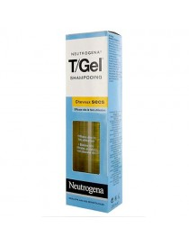 NEUTROGENA T GEL CHAMPU NOR/SEC 250