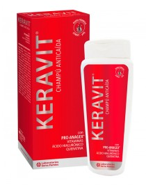 KERAVIT CHAMPU ANTI CAIDA 200 ML