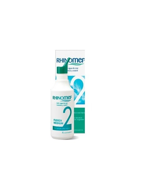 RHINOMER FUERZA 2 XL 180 ML