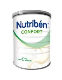 NUTRIBEN CONFORT LECHE 800 GR.