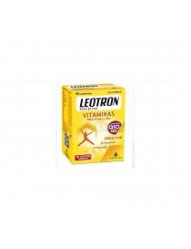 LEOTRON VITAMINAS 60 COMP