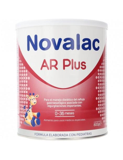 NOVALAC AR PLUS 1 800 GR
