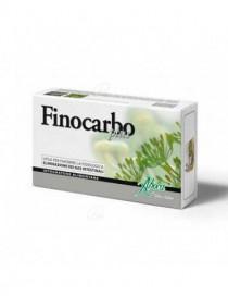 FINOCARBO PLUS 20 CAPS BLISTER