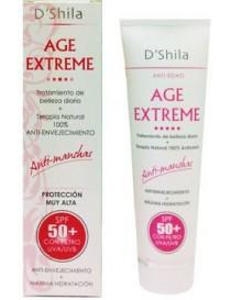 AGE EXTREME SPF 50+ 50 ML SHILA