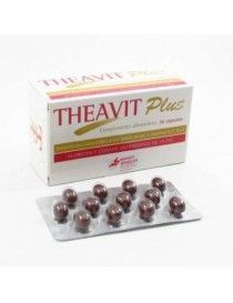 THEAVIT PLUS 36 CAP