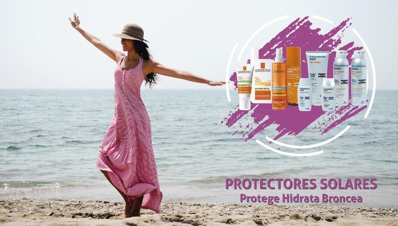 Protector Solar